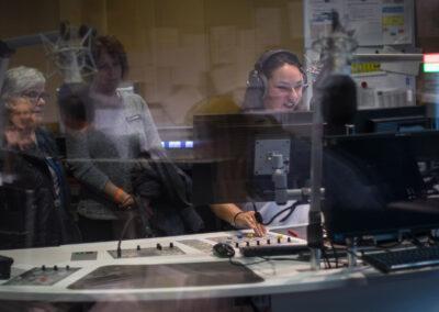 Sonda lunga bei RTR