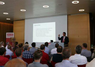 SRG-Branchenforum 2017